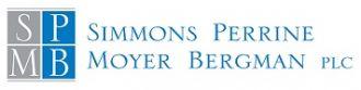 Simmons Perrine Moyer Bergman